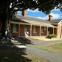 Echuca Historical Society Museu
