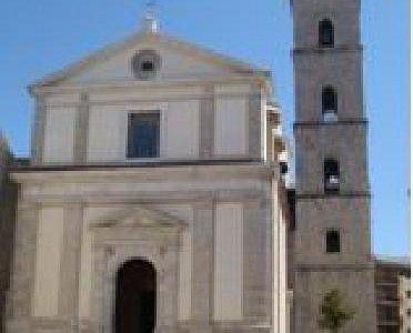Cattedrale di San Gerardo Potenza