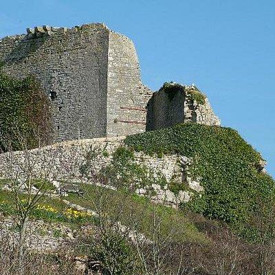 Rufus Castle