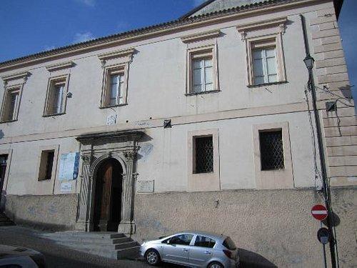 Museo Diocesano di Lamezia Terme
