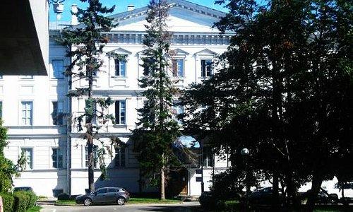 Nizhny Novgorod State Art Museum