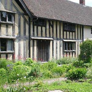 Northycote Farmhouse (c) D O'Brien