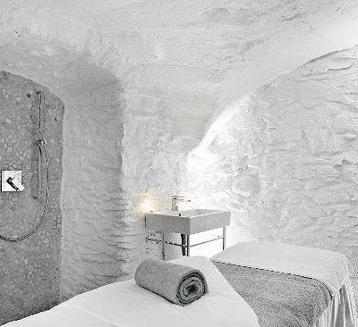 Spa Pure Altitude - Hôtel Mont-Blanc Megève