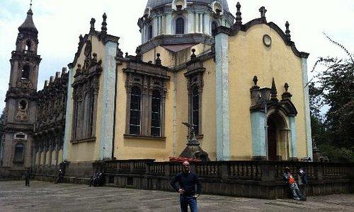 Lovely church!