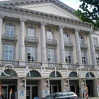 Capitole Theatre, Gent