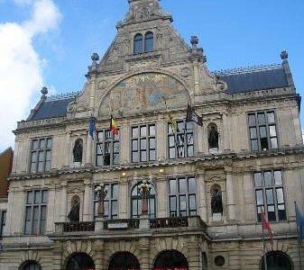 Royal Dutch Theatre, Gent