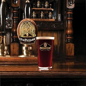 Home of the legendary Old Peculier