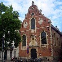 Protestant Church, Gent