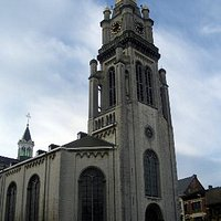 Church of Our Lady, Sint-Niklaas