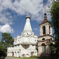 Церковь Петра Митрополита (1584 или 1585)