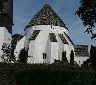 Østerlars Rundkirke