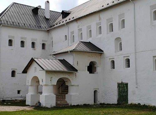 Поганкины палаты (1671—1679 гг.)