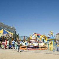 Promenade Amusements