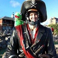 pirate jack arrgghhh