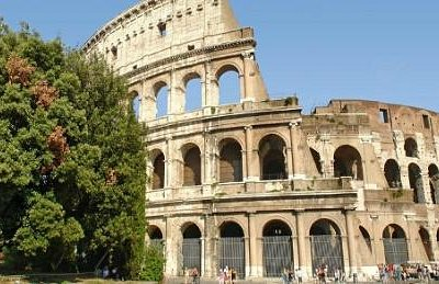 Tour Ancient Rome
