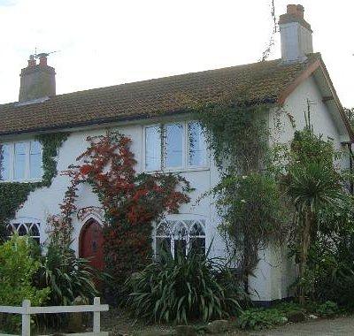 Andrew's cottage