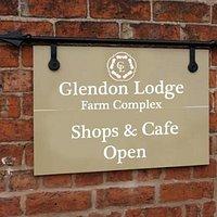 Glendon Sign