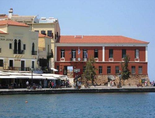 Maritime Museum of Crete