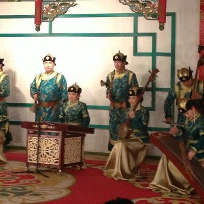 Tumen Enkh Ensemble