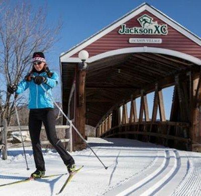 Provided by Jackson Ski Touring Foundation
