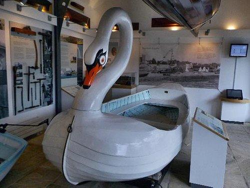 """The """"Cygnet"""" Historical Boat restoration"""