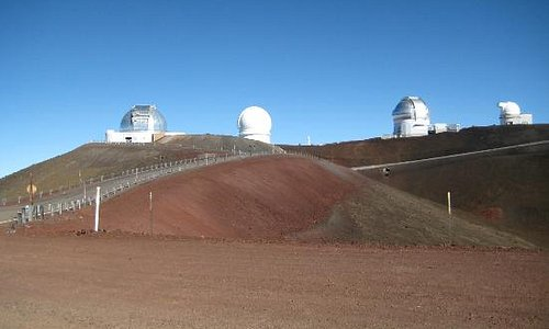 Some of the Observatories