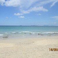 mid-day, Klong Khong Beach