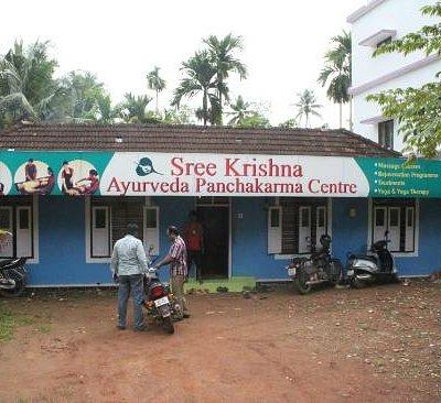 Ayurveda Panchakarma Centre