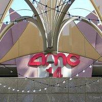 AMC Esplanade 14-marque