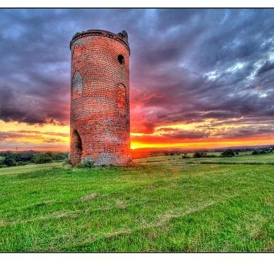 pigeon tower, pincents