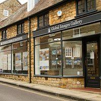 Global Images Gallery, 2 Hound Street