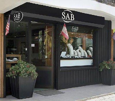 SAB Pearls Boutique