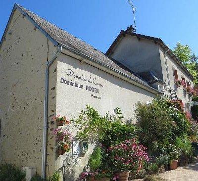 Vigneron's winery
