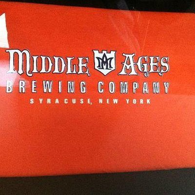 Middle Ages Brewing Co.