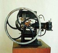 "Provided by: Museum of Machines ""Enrico Bernardi"""