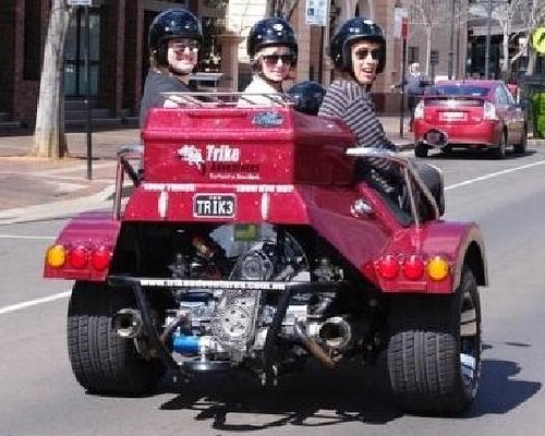 Trike Adventures