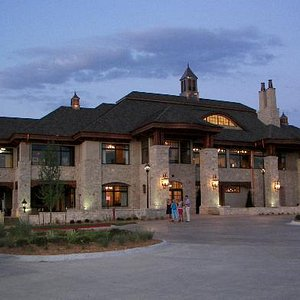 New Club House Opened July 2011