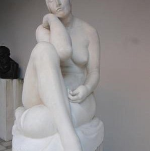 Mestrovic Sculpture