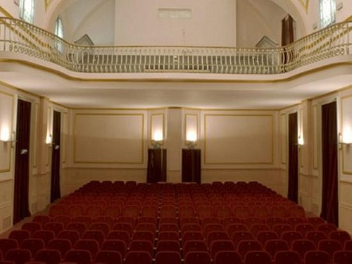 Provided by: Teatro Litta