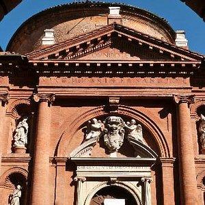Church of San Carlo