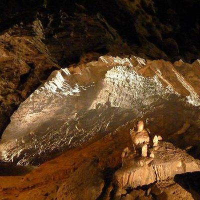 Grottes de Rochefort