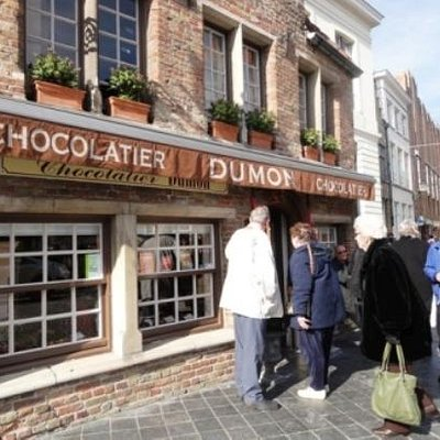 Dumon - Bruges near Markt