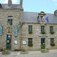 Office de tourisme de Locronan