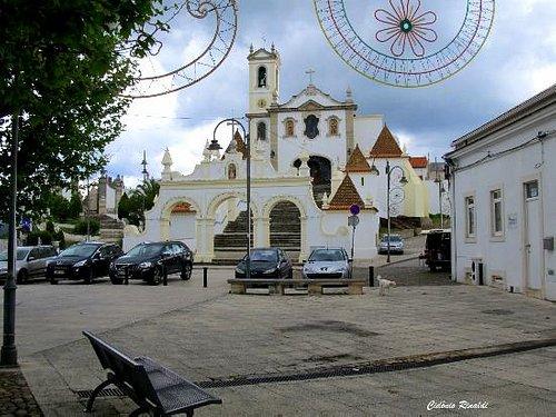 Igreja de Santo António dos Olivais