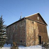 Каложская церковь
