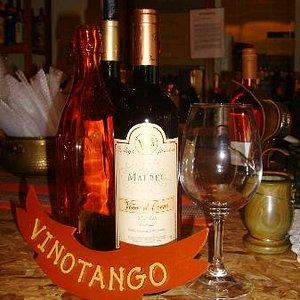 VINOTANGO, SAN TELMO, BUENOS AIRES, ARGENTINA...!!!