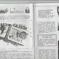 """Monumento Comemorativo ao """"Sesquicentenário""""da Independência do Brasil"""