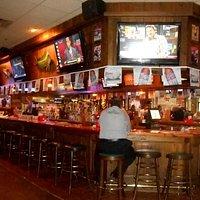 Ale House Sports Bar