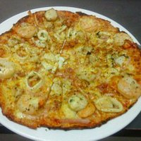 barrier reef pizza