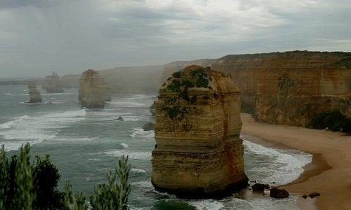 12 Apostolos. Votória. Australia